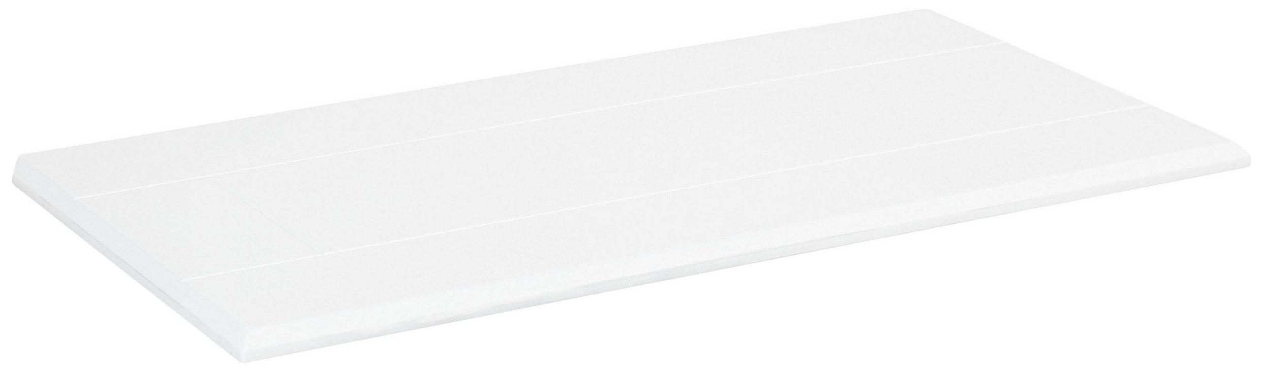 Ansteckplatte Fullerton