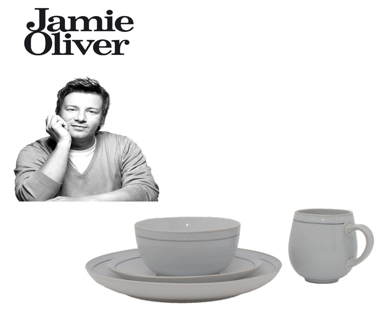Jamie Oliver 16-teiliges Dinner Set