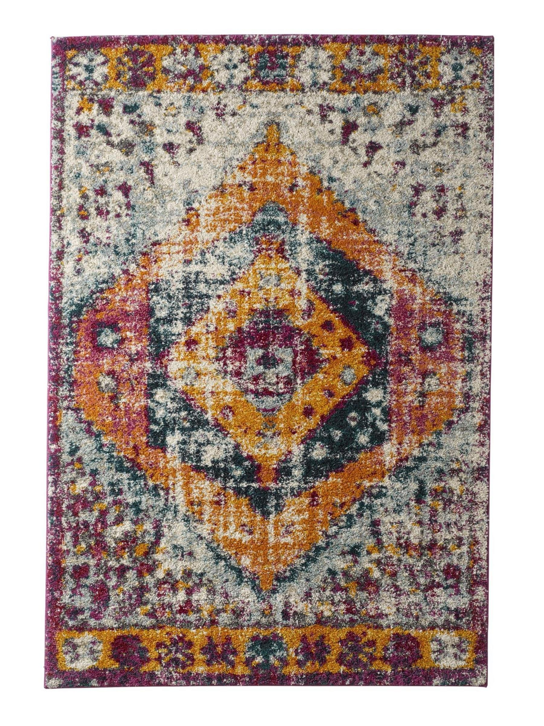 Teppich 67x120 im Vintage Dessin
