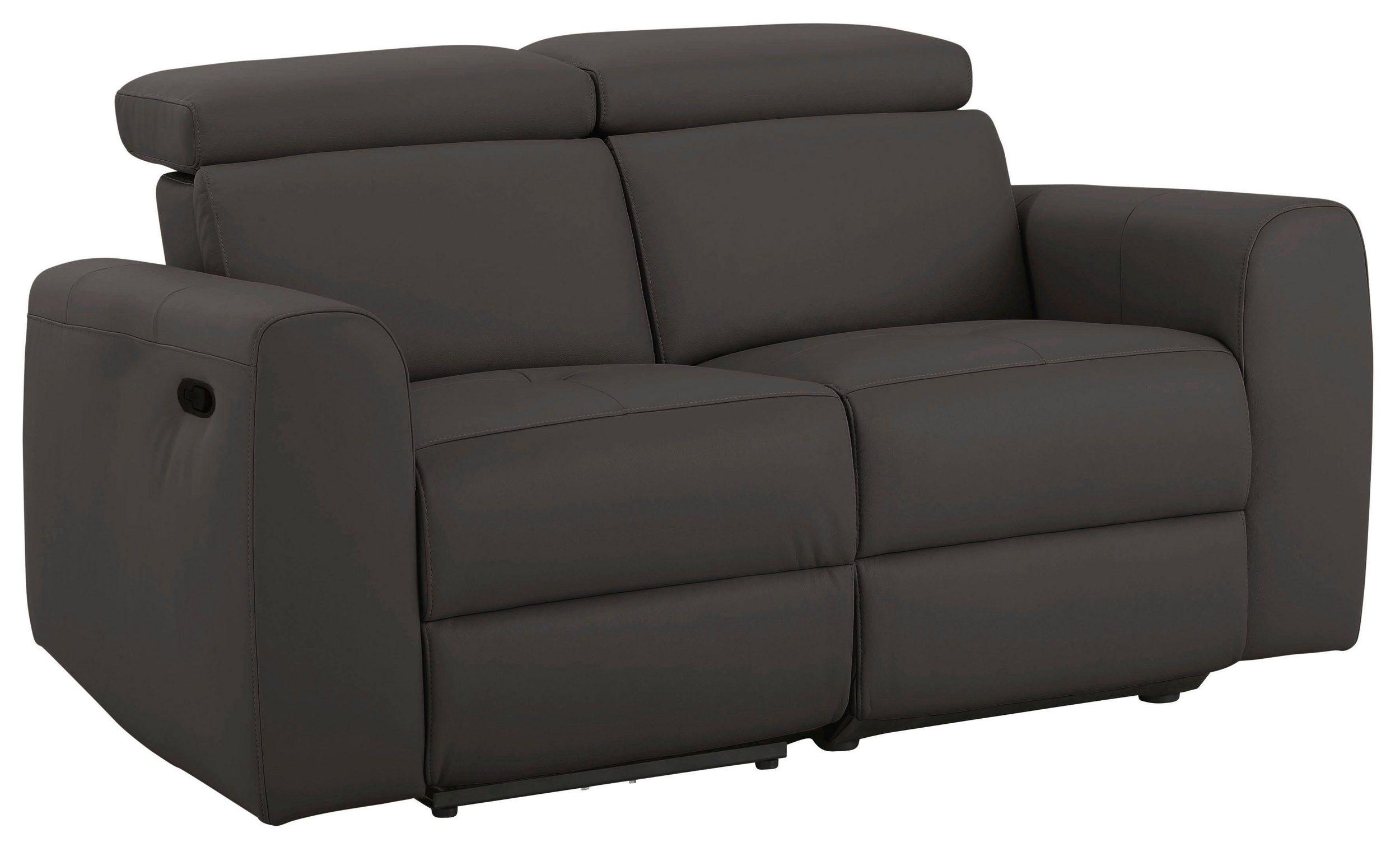 2-Sitzer Sofa Sentrano mit Relaxfunktion