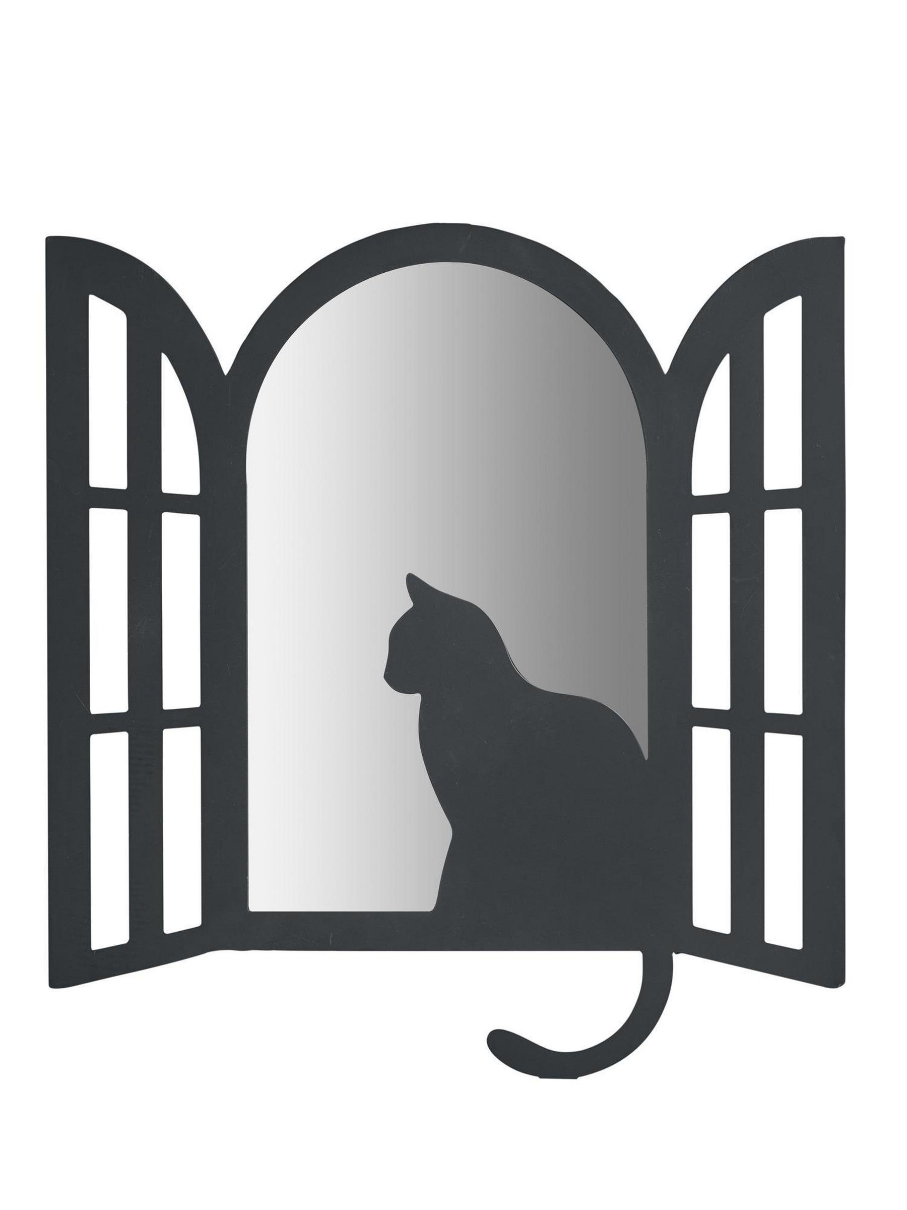 Memoboard Katze