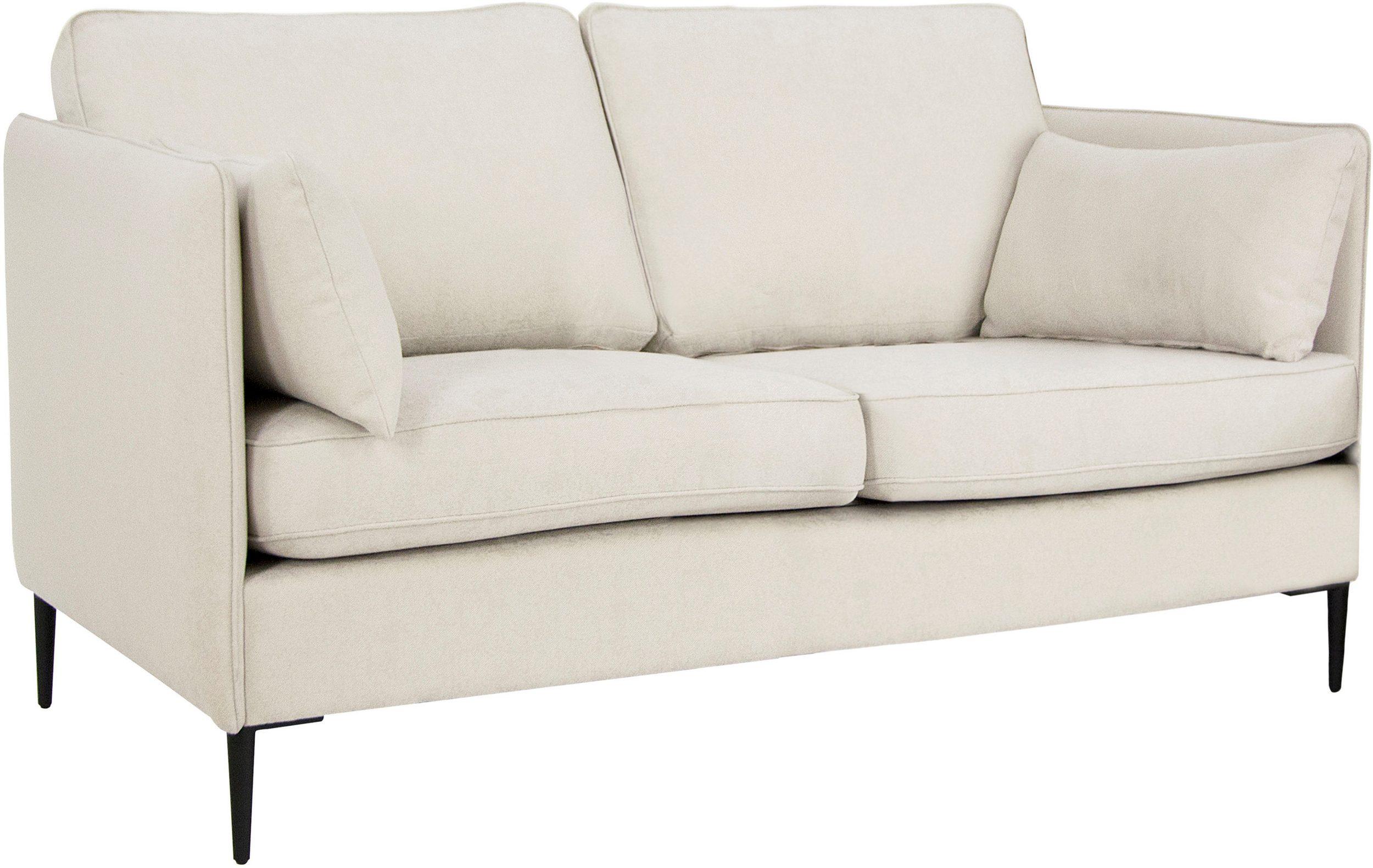 2-Sitzer Sofa Light