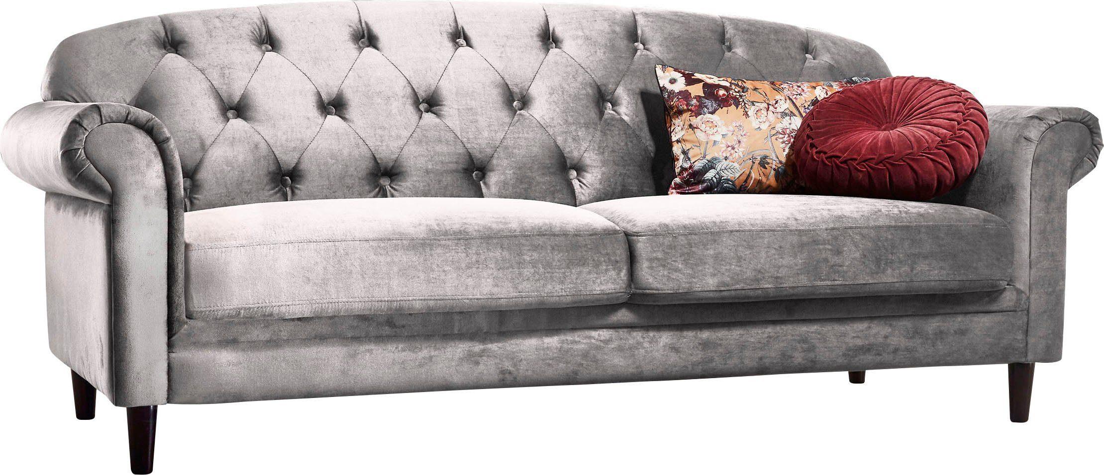 2-Sitzer Sofa Carla
