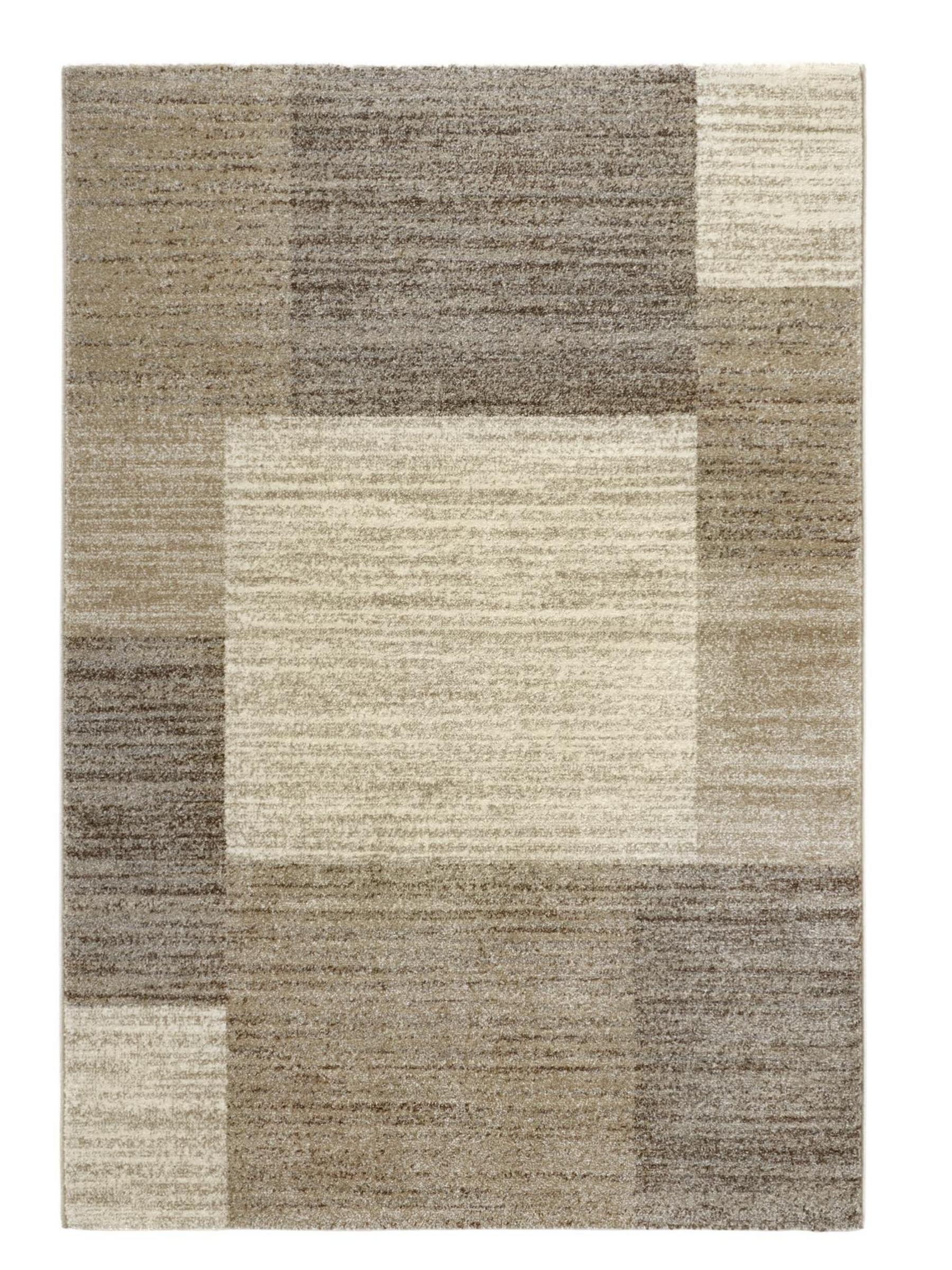Teppich 120x170 in Pastellfarben