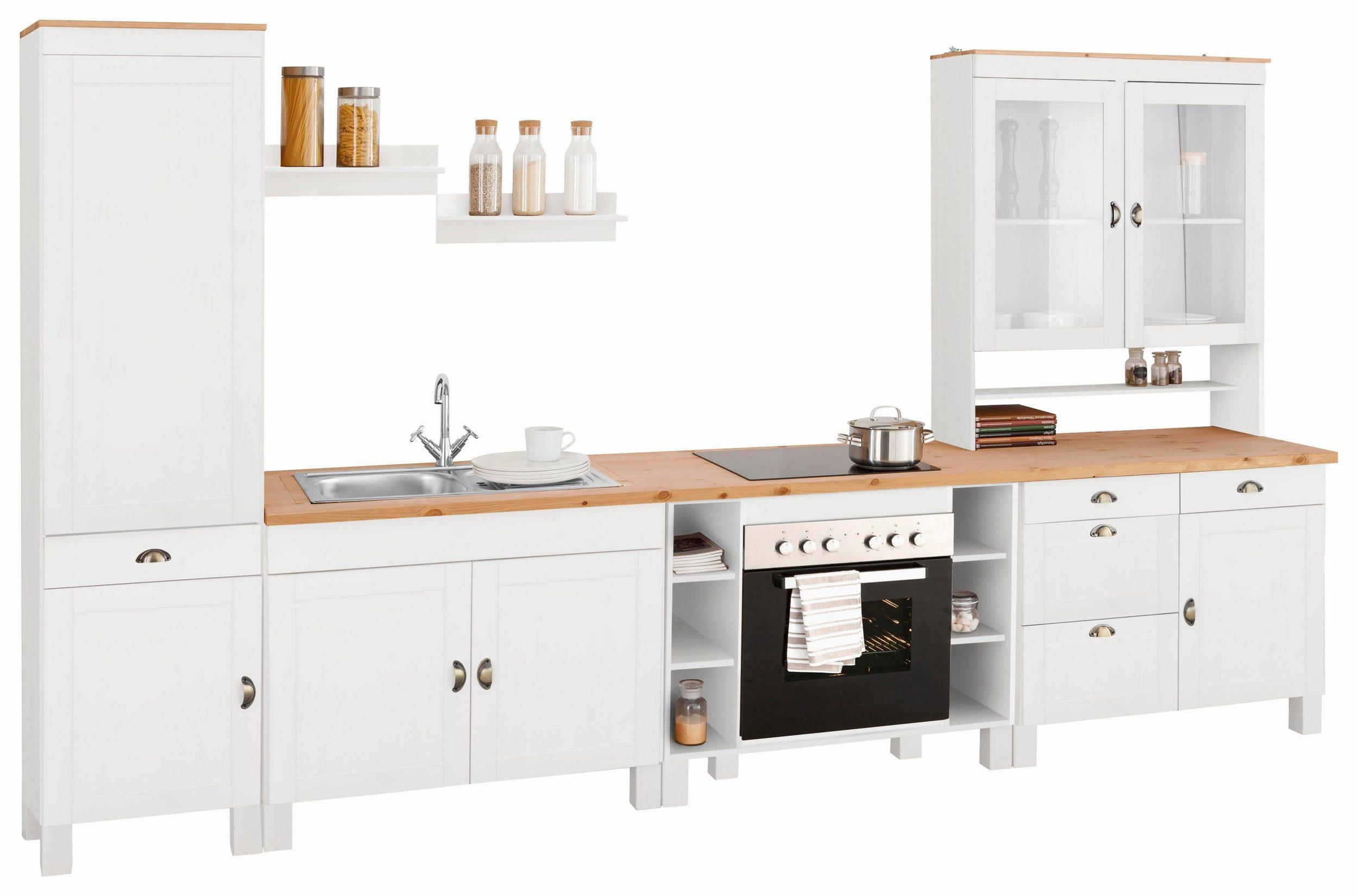 Küchenzeile Oslo