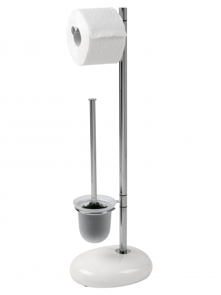WC-Garnitur