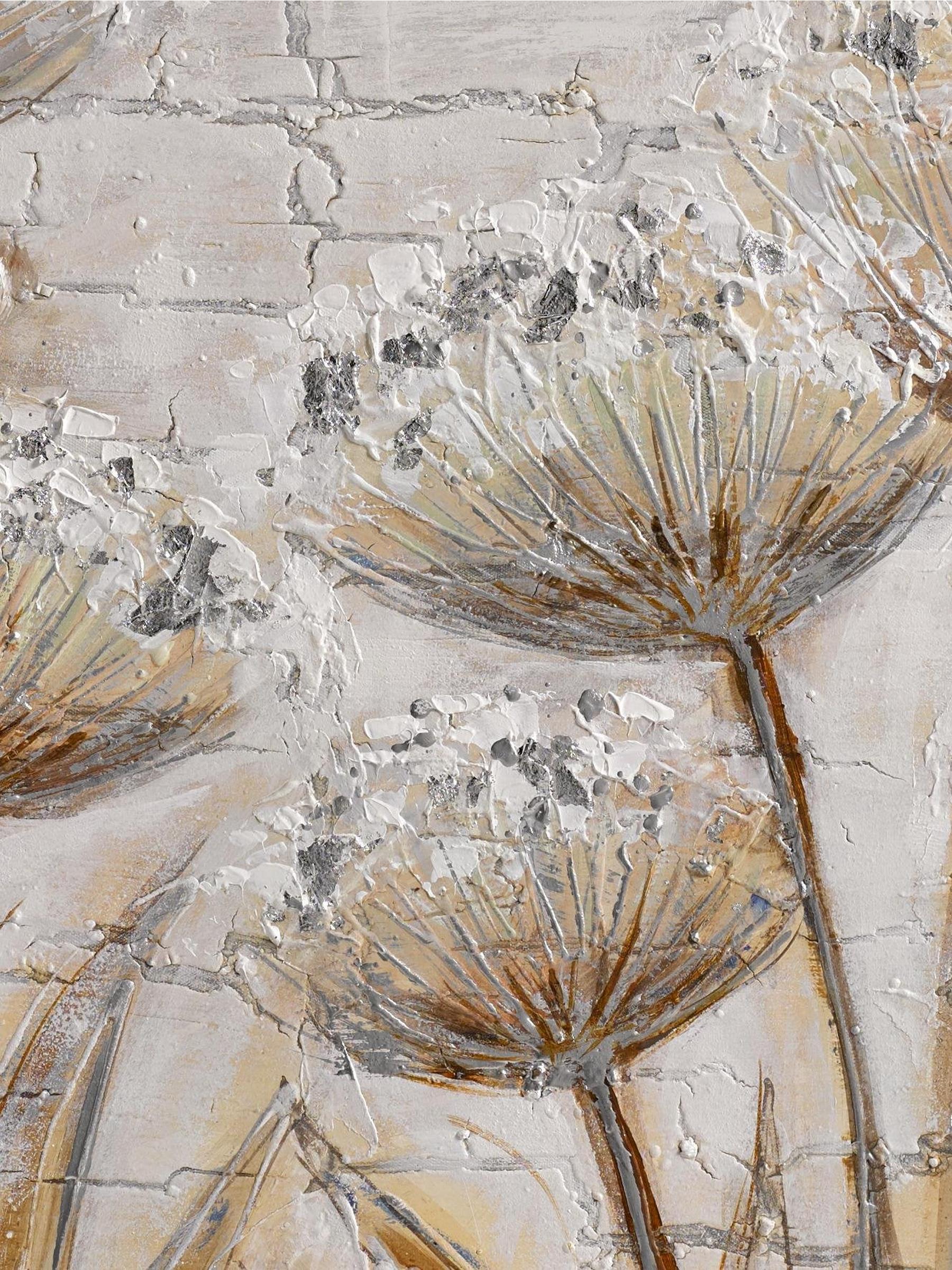 Blüten Originalgemälde