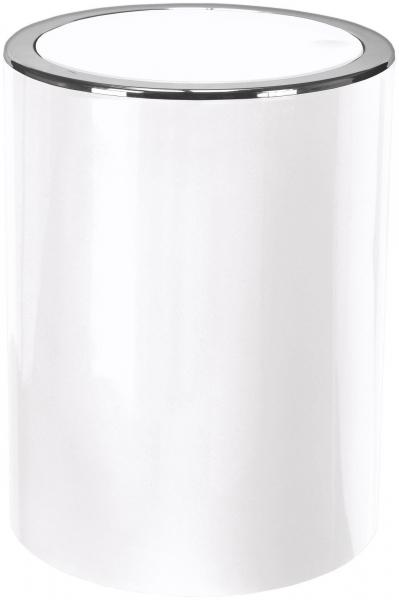 Schwingdeckel-Abfalleimer Clap Mini 1,5 Liter