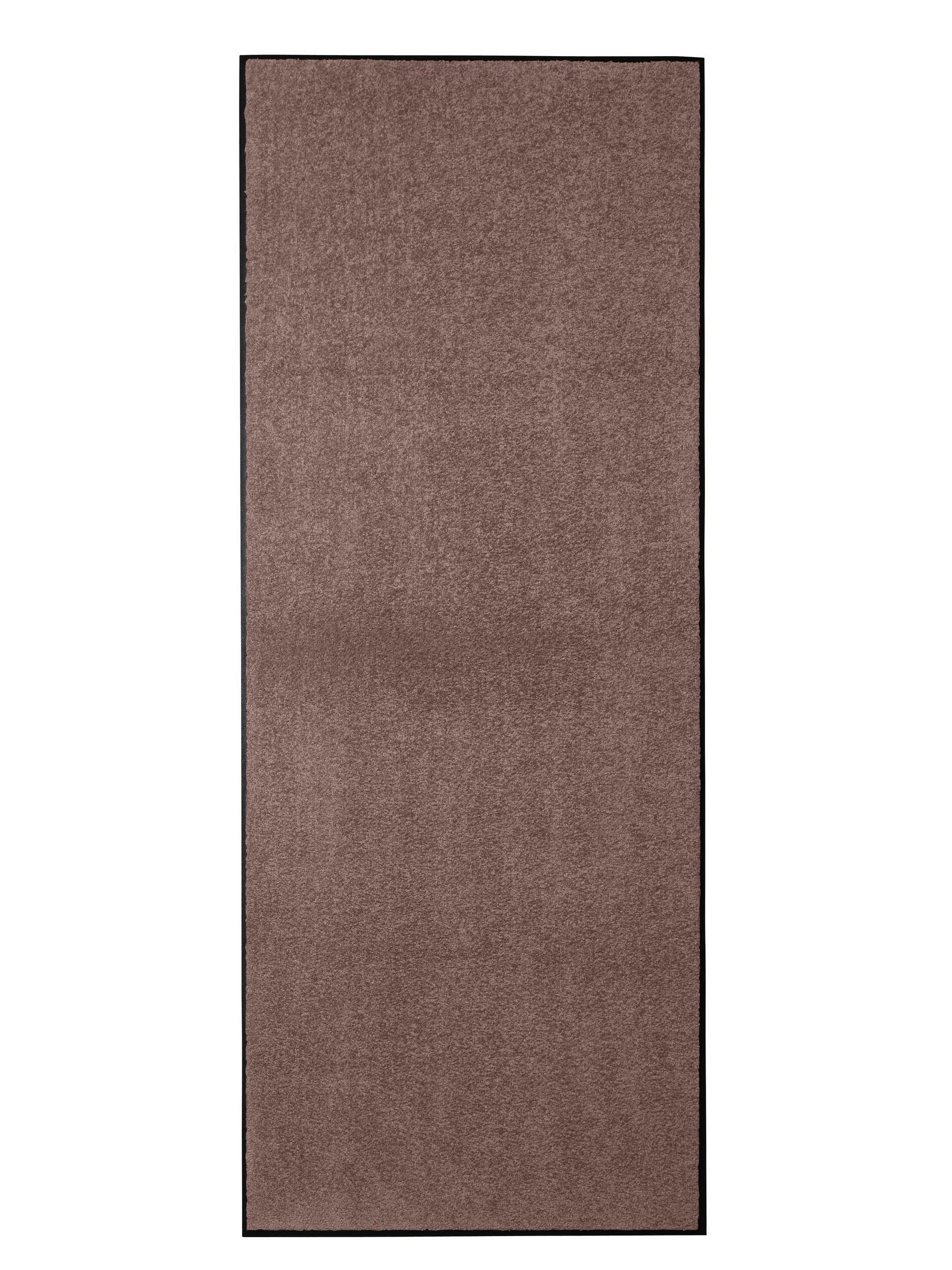 Fußmatte 75x190 für Drinnen und Draußen