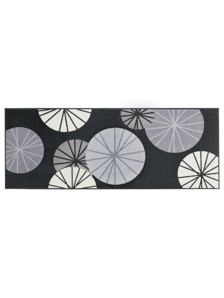 Fußmatte 115x175 mit Motiv