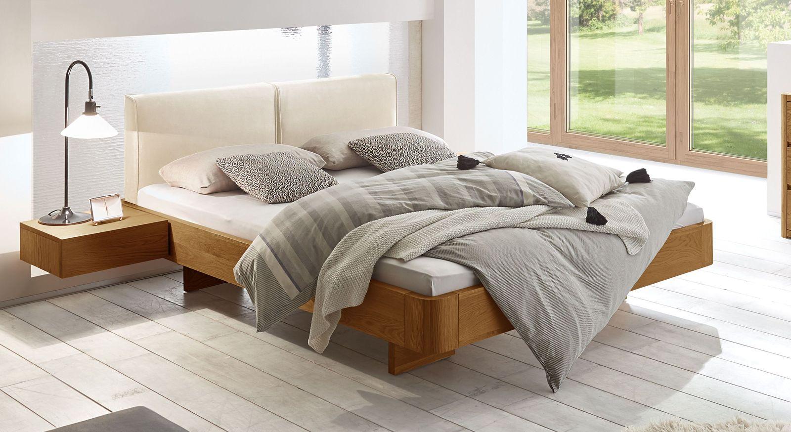 Bett 160x200