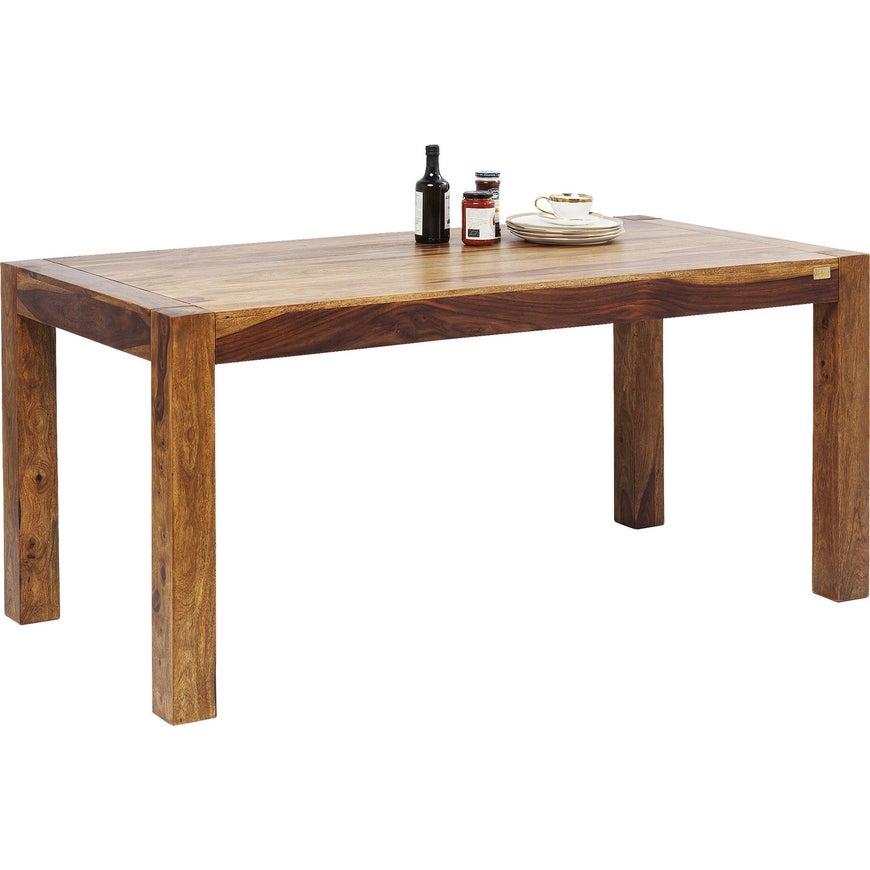 Esstisch 180x90 aus Massivholz