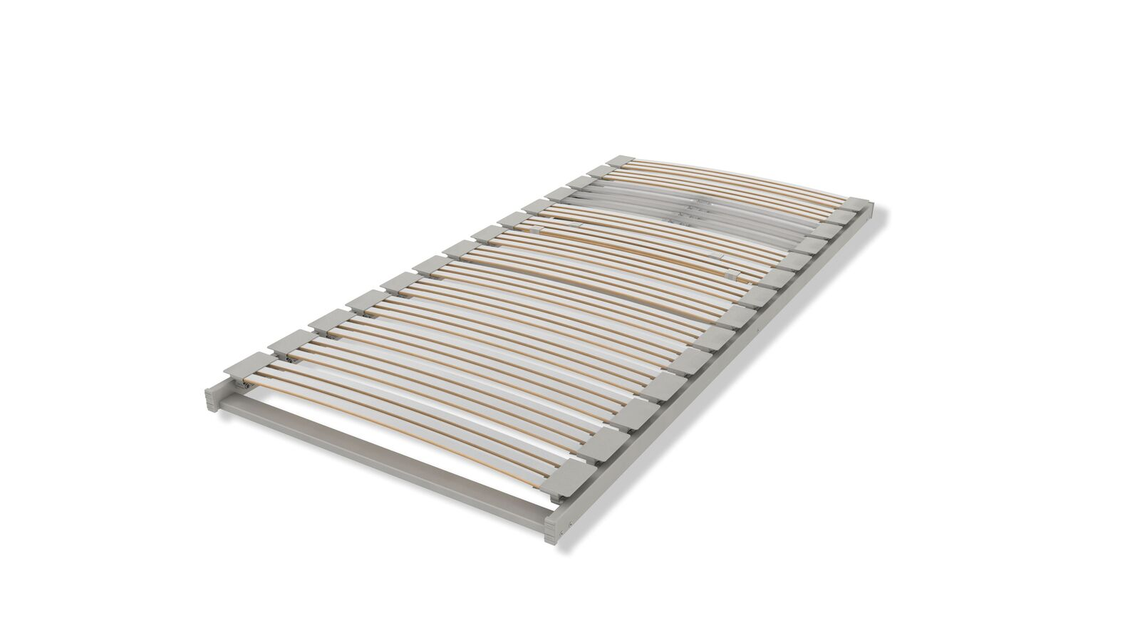 Lattenrost 120x200 5-Zonen